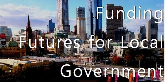 Funding futures for local government